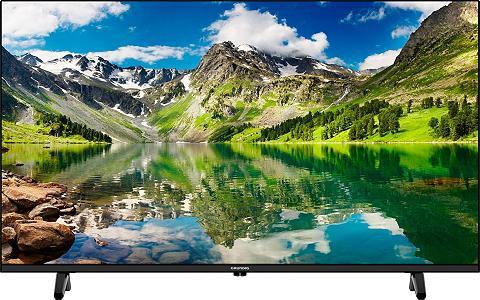 Grundig 40 VLE 5020 TJQ000 LED-Fernseher (100 ...