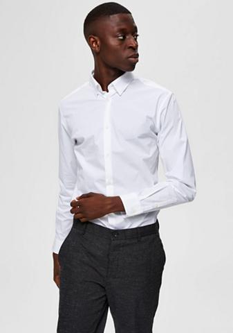 SELECTED HOMME Marškiniai ilgomis rankovėmis »SLIM MI...