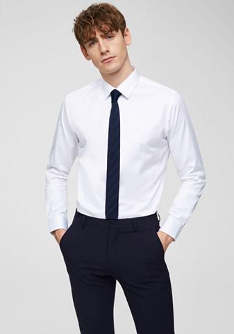 SELECTED HOMME Marškiniai ilgomis rankovėmis »SLIM PE...