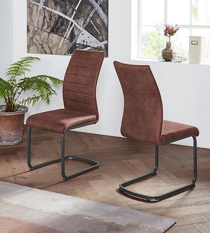 HELA Valgomojo kambario kėdė »Katrin« (Set ...