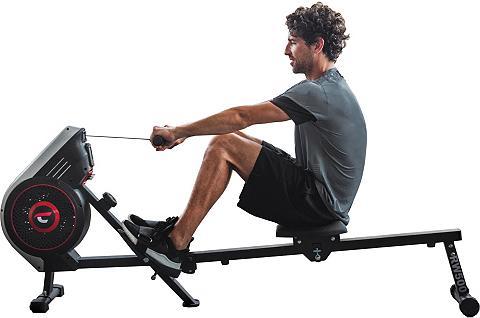 Christopeit Sport ® irklavimo treniruoklis »Ruderzugmasc...