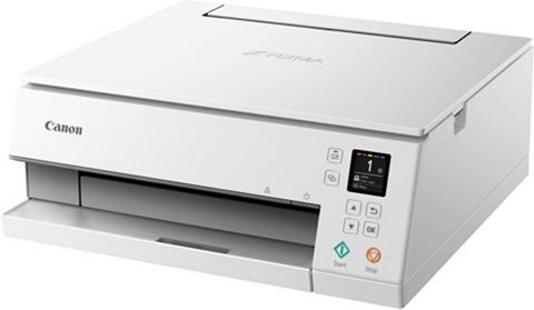 Canon PIXMA TS635 Multifunktionsdrucker (WLA...