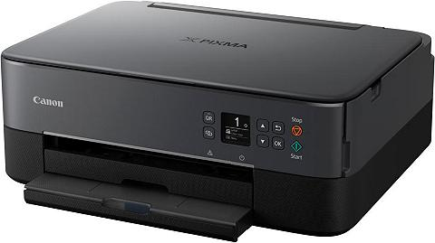 Canon PIXMA TS535 Multifunktionsdrucker (WLA...