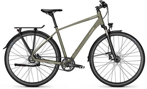 Raleigh Turistinis dviratis »RUSHHOUR 6.5« 8 G...
