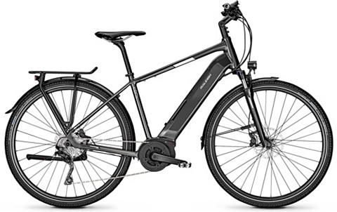 Raleigh E-Bike »KENT 10« 10 Gang Shimano Deore...