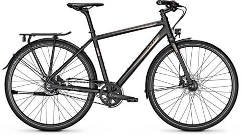 Raleigh Urbanbike »NIGHTFLIGHT DLX« 7 Gang Nab...