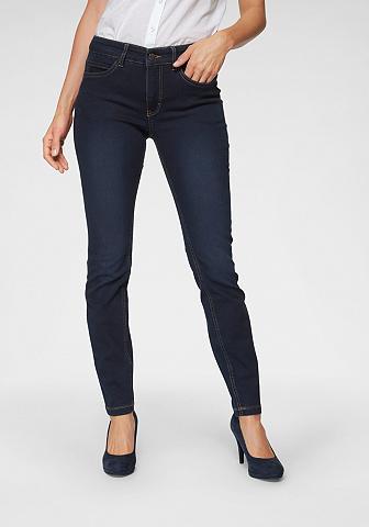 MAC Skinny-fit-Jeans »Dream Skinny« Hochel...