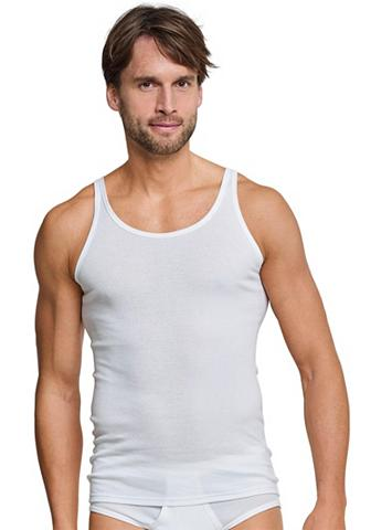Schiesser Apatiniai marškinėliai »Classics« Fein...