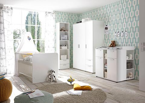 Babyzimmer-Komplettset »Bibo« (Set 3-t...