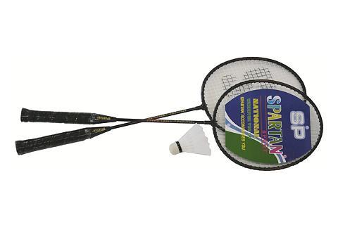 Badmintonschläger (Rinkinys 5 vnt. su ...