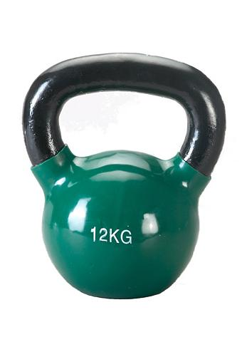 JU-SPORTS Svarstis »Kettle Bell« 12 kg