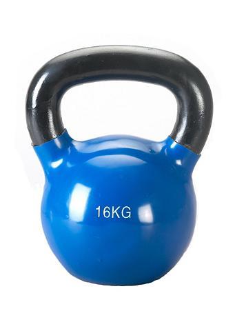 JU-SPORTS Svarstis »Kettle Bell« 16 kg