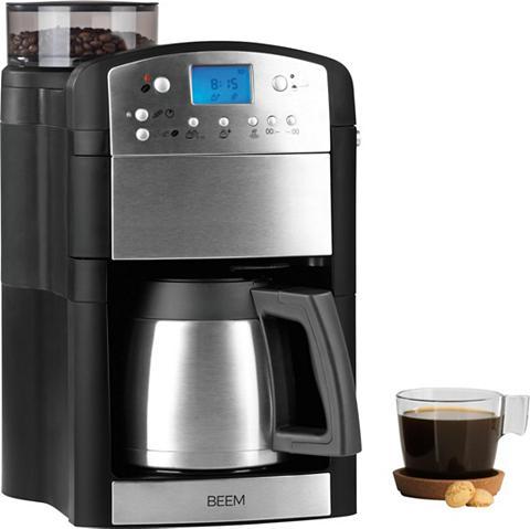 BEEM Kaffeemaschine su Mahlwerk Fresh-Aroma...