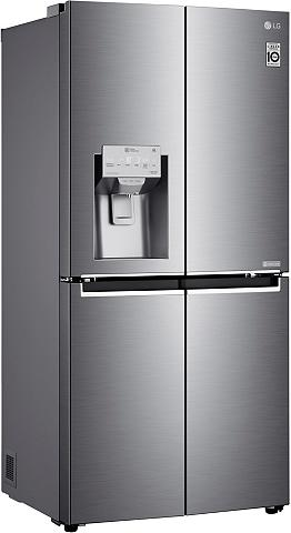 LG Multi Door GML844PZKZ 1787 cm hoch 835...