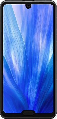 Sharp Aquos R3 Smartphone (1575 cm/62 Zoll 1...