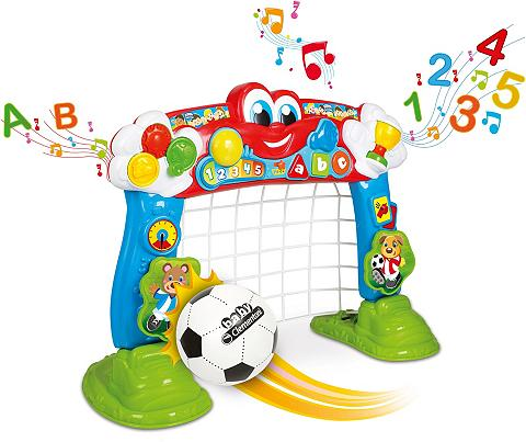 Clementoni ® Lernspielzeug » Baby - Interaktives ...