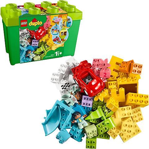 LEGO ® Konstruktionsspielsteine »Deluxe Ste...