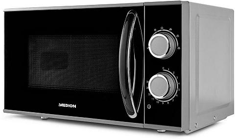 Medion ® Mikrowelle MD 15644 Mikrowelle 17 l ...