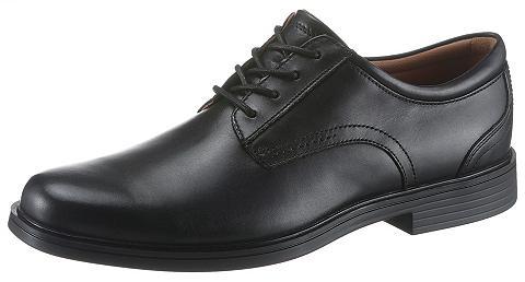 Clarks »Aldric Lace« Suvarstomi batai su švel...