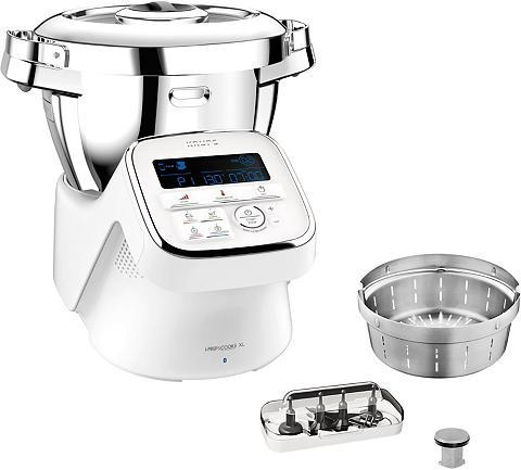 Krups Küchenmaschine su Kochfunktion HP60A1 ...
