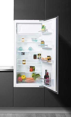 BOSCH Įmontuojamas šaldytuvas KIL24V21FF 122...