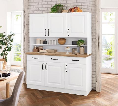 wiho Küchen Wiho Küchen indauja »Erla« 150 cm plot...