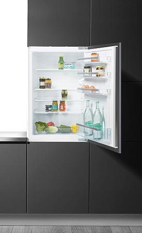 BOSCH Įmontuojamas šaldytuvas KIR18V20FF 874...