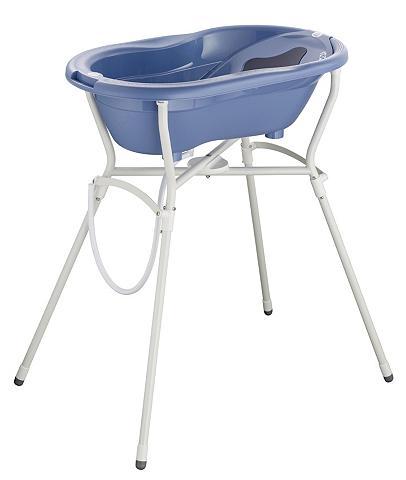 Rotho Babydesign Babywanne »Pflegeset su Wannenständer«...