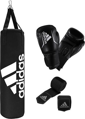 adidas Performance Bokso kriaušė »Performance Boxing Set«...