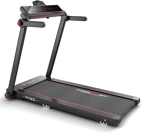 Christopeit Sport ® bėgimo takelis »TM 750 S« 100% vormo...