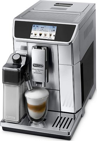 De'Longhi Kaffeevollautomat PrimaDonna Elite Exp...