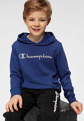 Champion Sportinis megztinis su gobtuvu »HOODED...