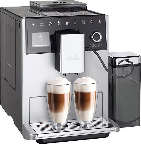 Melitta Kaffeevollautomat CI Touch® F 630-101 ...