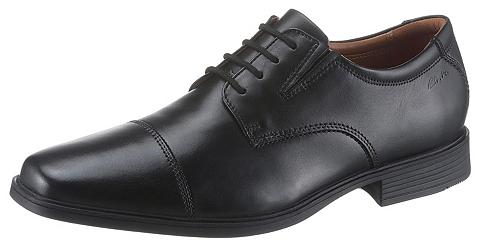 Clarks »Tilden Cap« Suvarstomi batai su stili...
