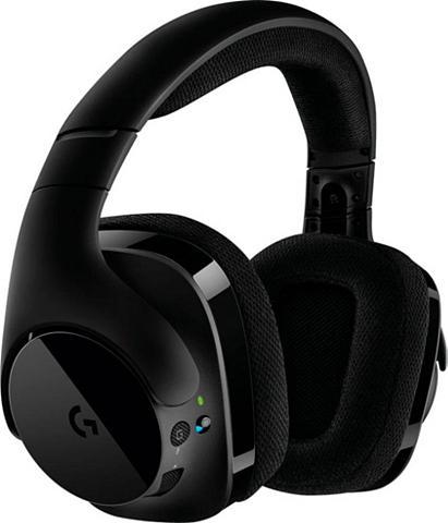 Logitech G »G533 WIRELESS« Gaming-Headset (WLAN (...