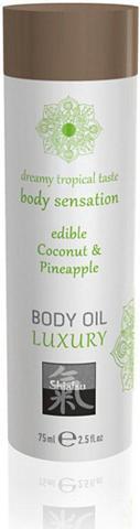 Shiatsu Massageöl »Body Oil Coconut75ml Massag...