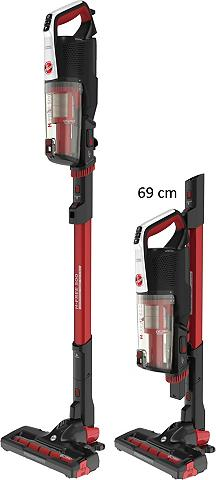 Hoover Akku-Stielstaubsauger H-FREE 500 Compa...