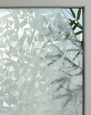 GARDINIA Fensterfolie »Graphic 50« halbtranspar...