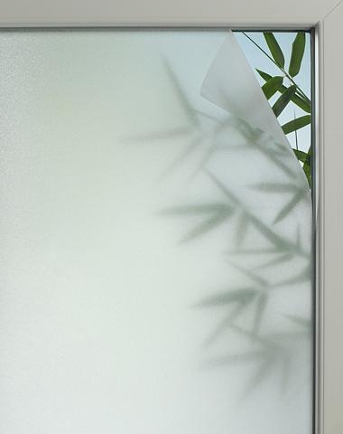 GARDINIA Fensterfolie »Privacy 50« halbtranspar...