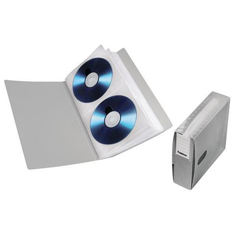 HAMA Dėklas kompaktiniams diskams File 48 S...