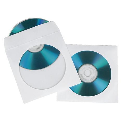 Popierinis aplankas kompaktiniams disk...