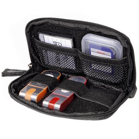 Memory Card-/USB-Stick-Tasche Orlando ...
