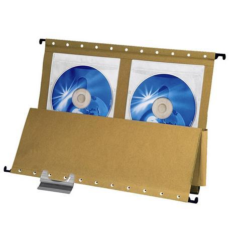 CD-/DVD-Leerh