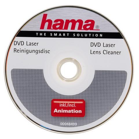 DVD Laserreinigungsdisc ir Animation