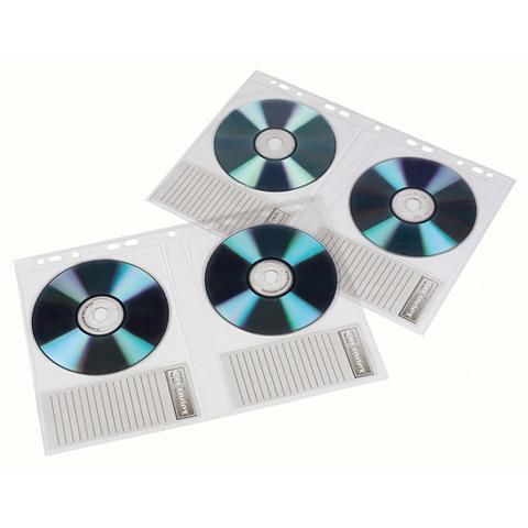 CD-Aplankai DIN A4