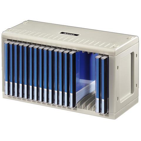 Hama CD-ROM-Rack 20