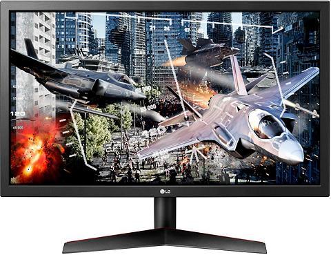 LG 24GL600F Gaming-Monitor (60 cm/24