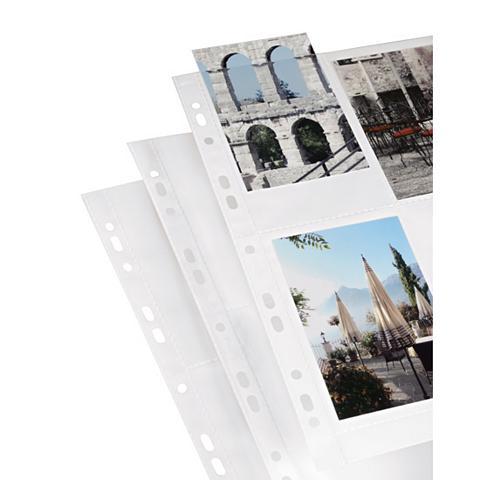HAMA Įmautės nuotraukoms DIN A4 dėl 8 Fotos...