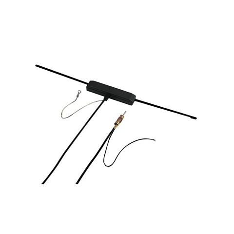 HAMA Elektronische Antena dėl UKW-Empfang