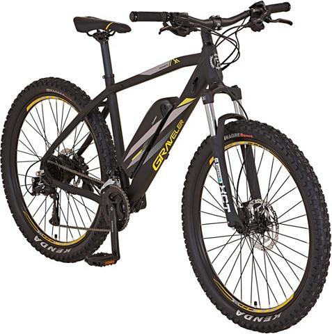 Prophete E-Bike »GRAVELER E-MTB 275